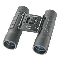 Bresser-Fernglas-Hunter-10x25-Test